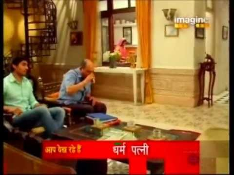 MohUr Scene # 1: 16th January 2012 *Mohan Tries To Say Sorry To Kastur*