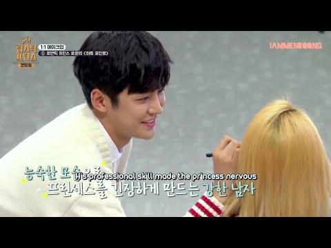 [ENG SUB] Lipstick Prince Ep 7 - SF9's Rowoon & Sandara Park