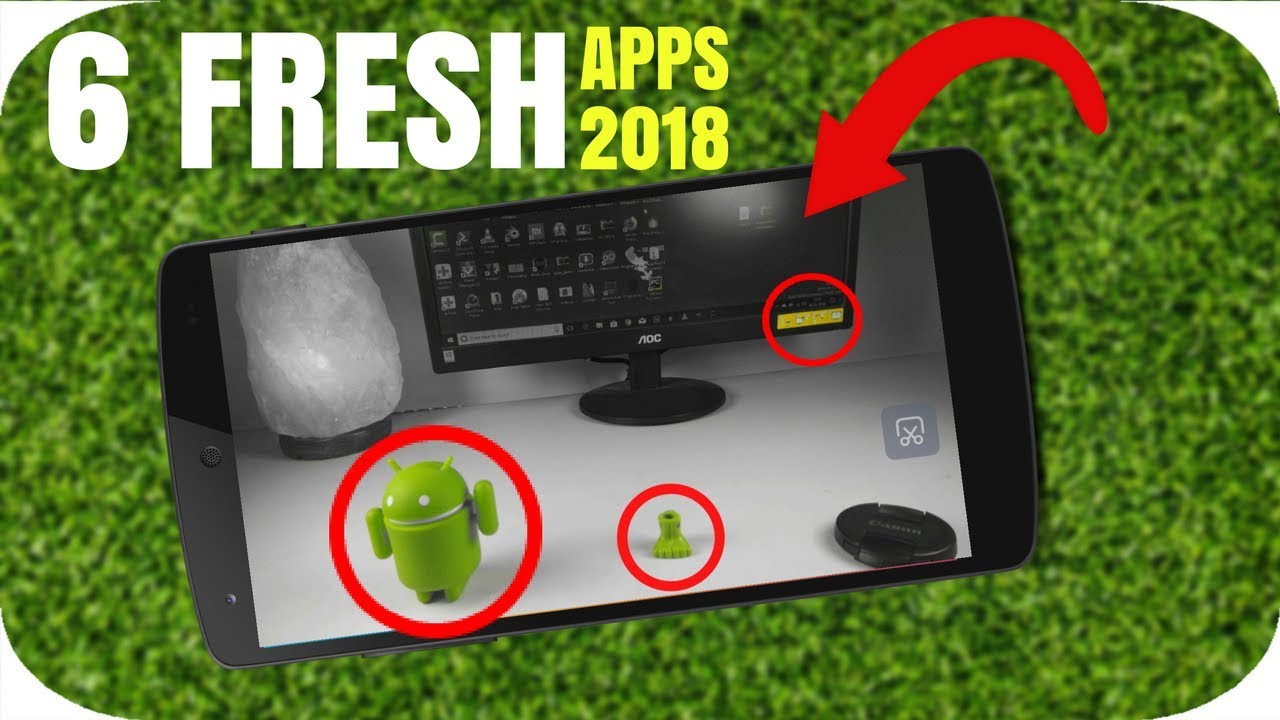 Android App Fresh Joe