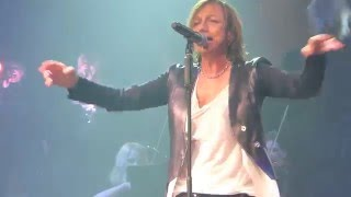 Rock Meets Classic - Gianna Nannini - Latin Lover (Live) @ Würzburg 14.03.15 *HD*