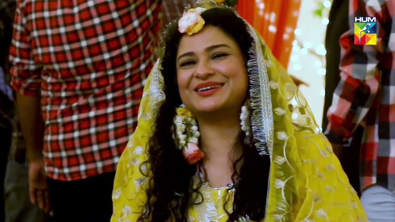 Sania Saeed | Interview | Baanway Tiraanway Ki Shaadi | Eid Special | HUM TV Telefilm