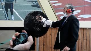 Визначено переможців зонального етапу чемпіонату ДСНС України з ППС у закритих приміщеннях