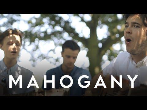Amber Run - Noah | Mahogany Session