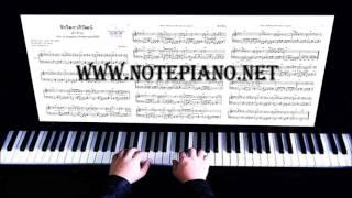 รักโลกาภิวัฒน์ (เก้า จิรายุ) เปียโน