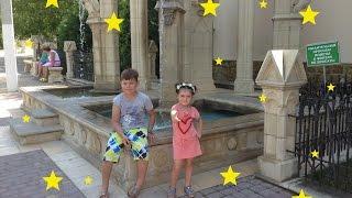 видео Куда пойти с детьми в Кабардинке