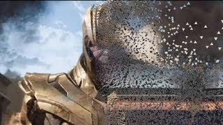 No me quiero ir señor Stark: Cómo hacer efecto desaparición Avengers Infinity War