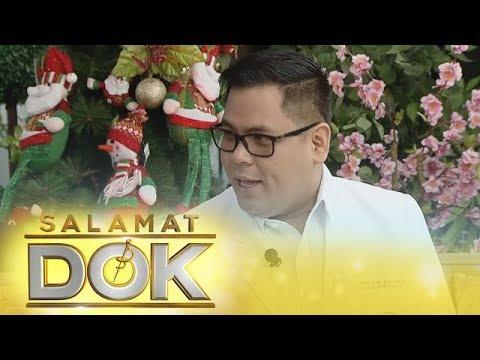 Download Salamat Dok: Causes and symptoms of gastroenteritis