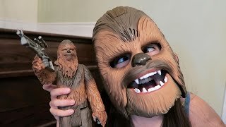 STAR WARS TOY OVERLOAD thumbnail