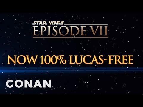 Alternate Star Wars Episode VII Titles REVEALED