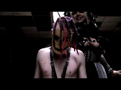 Justin ‡ Symbol aka Star Daddy - Control (Official Video) ft. Daisy Berkowitz