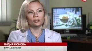 Еда для жителей мегаполиса - диетолог
