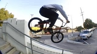 "OSS BMX ""RUIN YOUR WHOLE SUMMER"" (FULL DVD) 2013"
