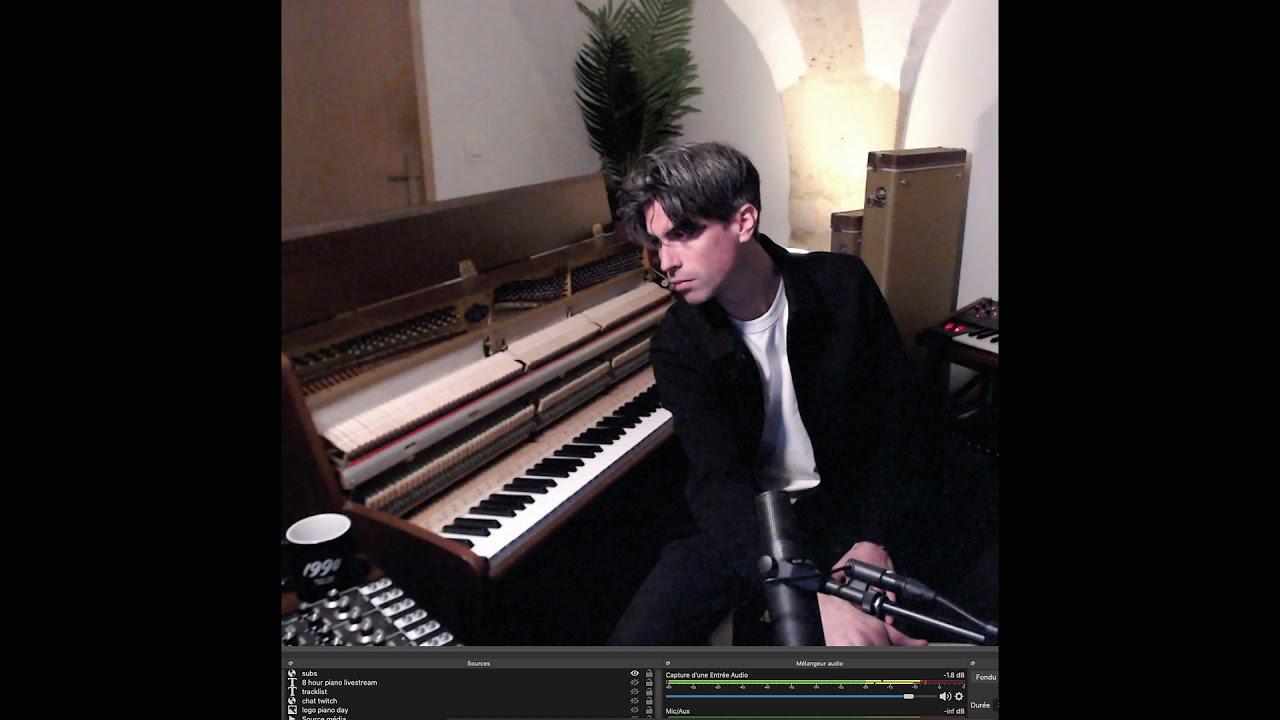 Guillaume Ferran - paradiso (Official Audio)