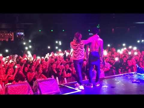 Lil Pump Gucci Gang Live w/ Lil Yachty Mp3