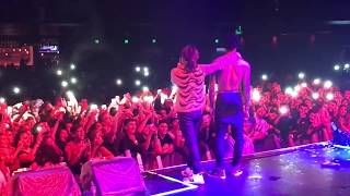 Download Video Lil Pump Gucci Gang Live w/ Lil Yachty MP3 3GP MP4