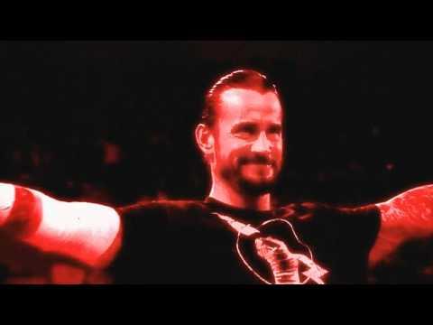 "CM Punk/NWO Wolfpac Mashup - ""WolfPunk"""