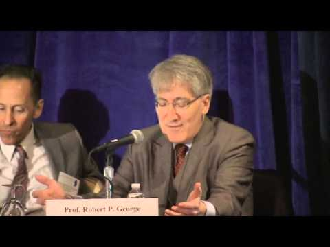 Religious Liberty & Conflicting Moral Visions 11-14-2013