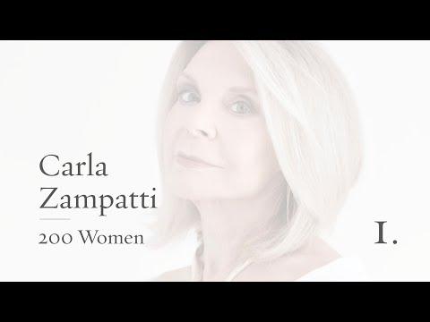 Carla Zampatti