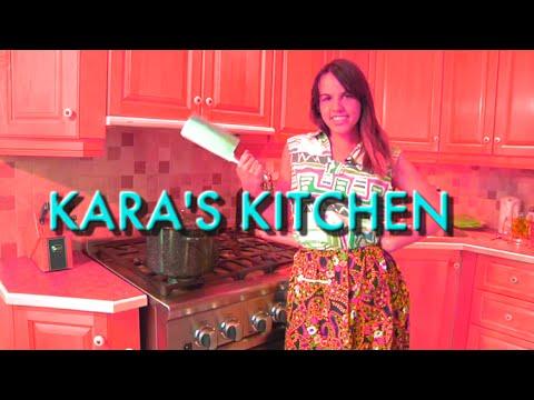 Kara S Kitchen Go Gurt