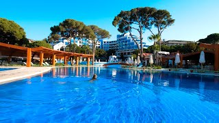 Belek Golf Resort Hotel - Cornelia De Luxe Resort
