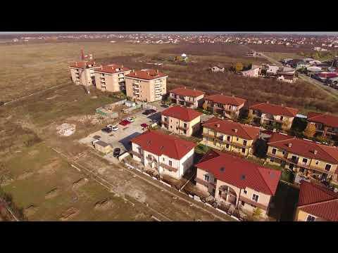 GoldenRose Residence Mogosoaia