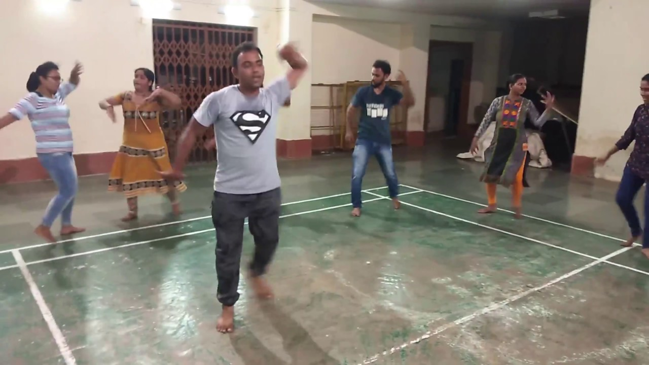Learn Garba Step | ગુજરાતી Tutorial Video | New All Step Garba Dance || 2018
