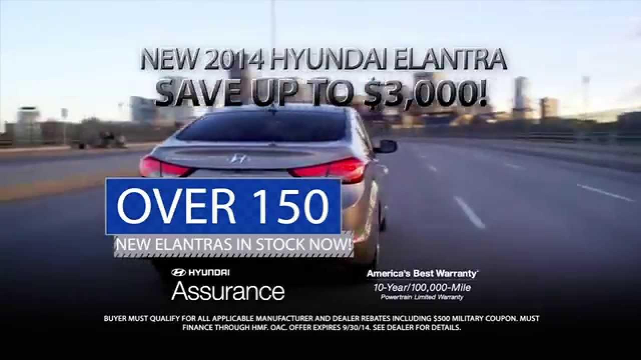 Hyundai Elantra Larry H Miller Hyundai Albuquerque Youtube
