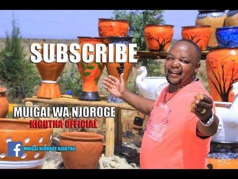 MUIGAI WA NJOROGE - MBARI YA KIMENDERO ( Official skiza 9046765) latest 2018