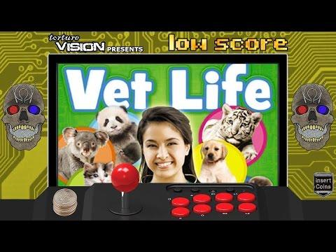 Low Score: Ep 64: Animal Planet Vet Life (2009) Wii
