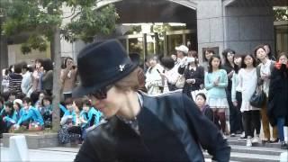 愛と革命の詩/Mr. Swing! 東京公演.