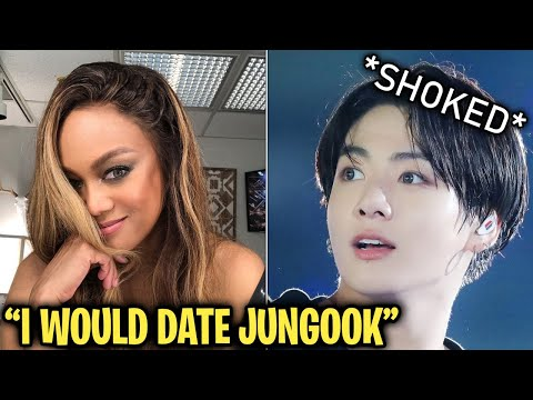 Celebrities Reacting to BTS for their First Time!