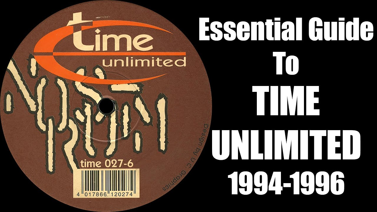 [Acid Trance / Rave] Essential Guide To Time Unlimited (1994-1996)