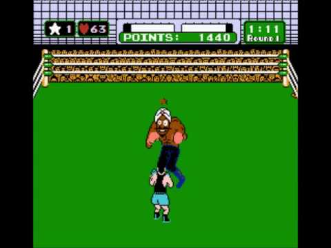 NES Punch Out : Defeat Great Tiger With This Speedy Strategy!