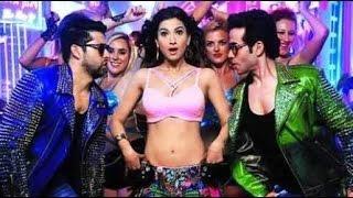 Jawaani Le Doobi - Kyaa Kool Hain Hum 3   Tusshar Kapoor - Aftab - Gauahar Khan @ IIT Bombay