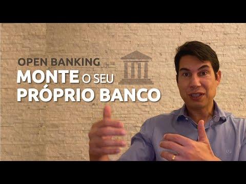 Open Banking na Prática
