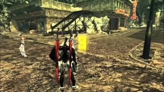 Anarchy Reigns Quick Play HD [2/2]