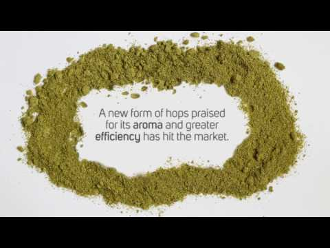 Will a New Lupulin Powder Change Hoppy Beers? BeerAdvocate Magazine #122 (March 2017)