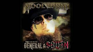 "[NEW] KOOLWHIP ""WHITE TRASH COUNTRY TRAP"" General of the South #10"