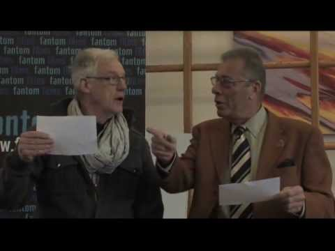 Recreating The Daemons with Richard Franklin and John Levene