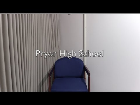 Hearts Wide Open Pryor High School