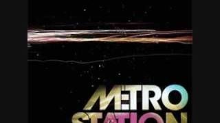 Watch Metro Station I Dont Wanna Be In Love dance Floor Anthem video