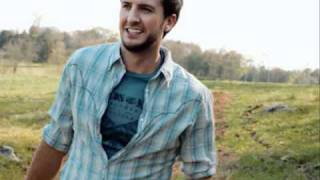 luke bryan - in love with the girl