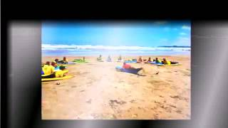 Learn Surf practice 27 video 2014