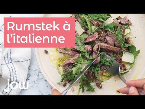 "recette-:-""rumsteak-à-l'italienne"""