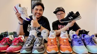 10 INSANELY UNDERRATED SNEAKERS FROM NEW BALANCE (2019)