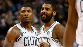 Celtics Sign Marcus Smart to $52M 4 Years Contract! 2018 NBA Free Agency