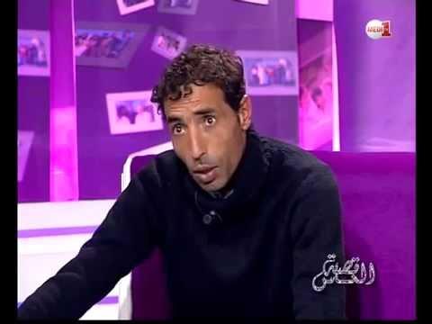 قصة الناس [لحشيش] هاد خونا عالام ههه   Kissat Nas Medi1tv 2013