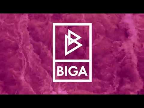 BIGA - Good Vibez (Official Music Video - A DAL 2018)