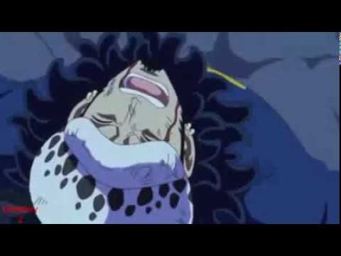 One Piece AMV Ring Frei