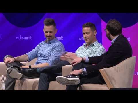 Web Summit 2017 - John Lincoln And Rand Fishkin Cover SEO And Digital Marketing